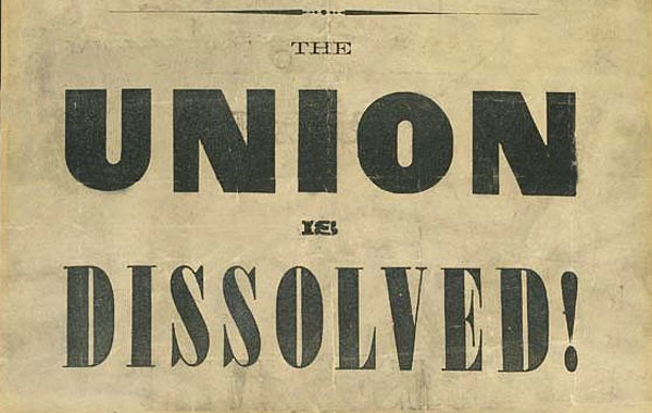 secession petition