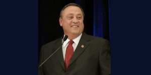 Maine Governor to Feds: States Don't Work for You