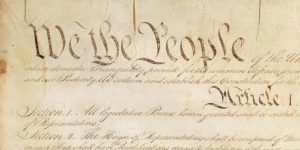 Constitution 101: The Preamble