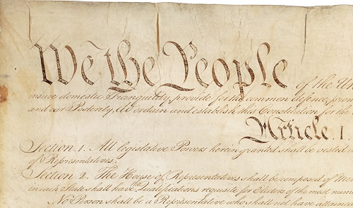 Constitution_of_the_United_States,_page_1 small