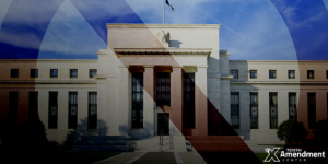 Thoughts from Maharrey Head #96: The States vs. the Federal Reserve