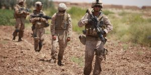 Constitutionally, Trump's Opinion on Afghanistan Shouldn't Matter