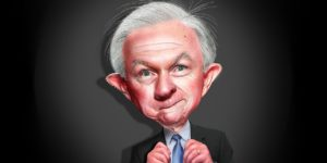 Radio Interview: Jeff Sessions and His Feckless Marijuana Policy