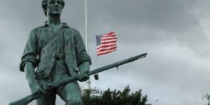 The 2nd Amendment Wasn't For Hunters: Thoughts from Maharrey Head #101