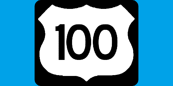 US_Route_100
