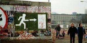 That Wall (Reagan v. Trump) – Original Music