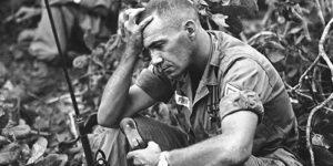 The Degeneracy of War: Thoughts from Maharrey Head #112