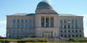 Iowa Nullifies the U.S. Supreme Court: Thoughts from Maharrey Head #122