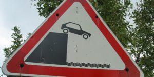 Hurtling Toward a Fiscal Cliff With the GOP in the Driver's Seat: Thoughts from Maharrey Head #128