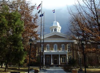 Nevada_State_Capitol