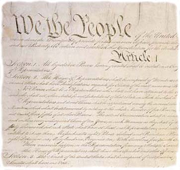 Constitution 101: The Nature of the Federal Government