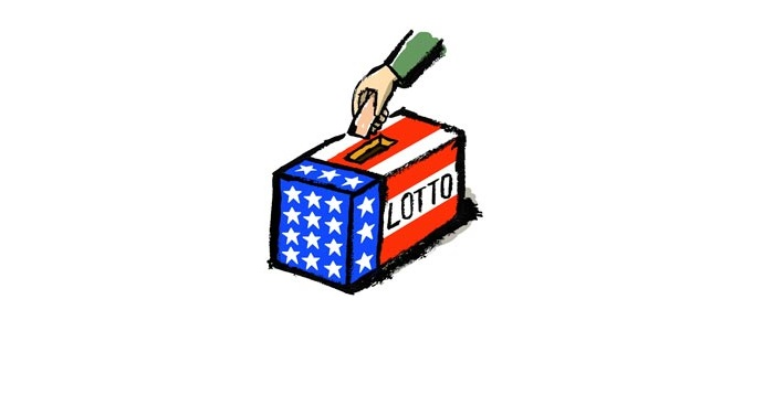 133 Words or Less: Midterm Congressional Elections – They Just Don't Matter