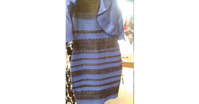133 Words or Less: There Was a Dress