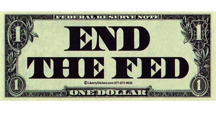 Want Economic Justice? Break the Federal Monopoly on Money