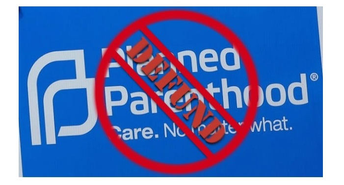Planned Parenthood Funding Unconstitutional; So is Republican Defunding Plan