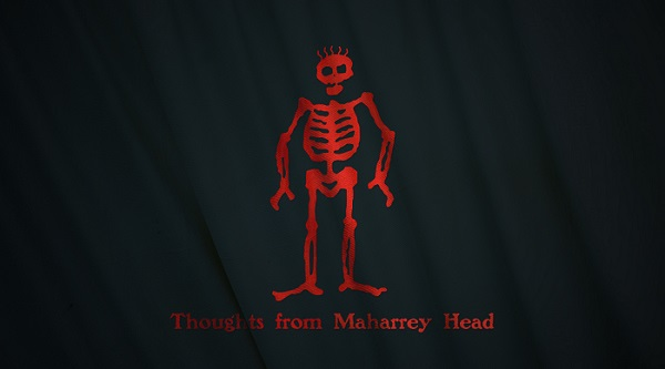 Thoughts from Maharrey Head #38: Ask Me Anything
