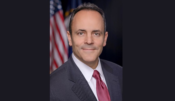 Credit Where Credit Is Due: Kentucky Gov. Bevin Vetoes REAL ID Legislation