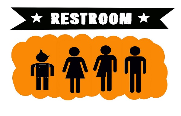 "Words You Should Never Utter – ""Federal Bathroom Policy"""