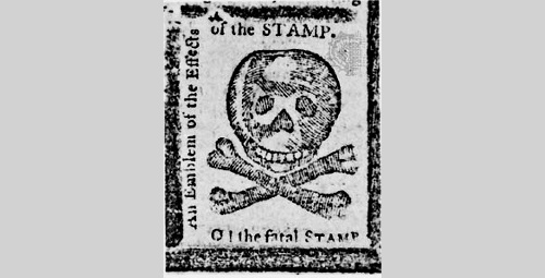 Thoughts from Maharrey Head #73: The Stamp Act Crisis; Protest Done Right