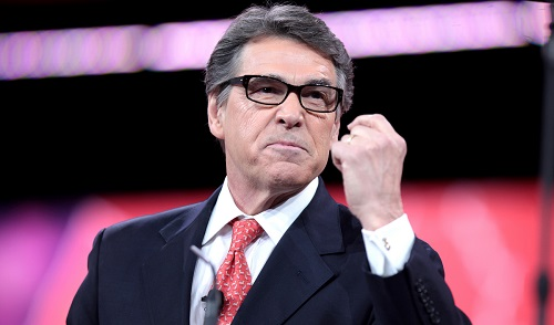 Thoughts from Maharrey Head #77: Politicians Are Full of Crap – Rick Perry Edition
