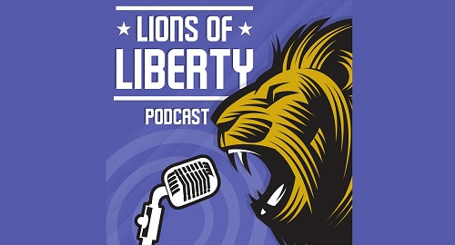 "Mike Maharrey Talks ""States' Rights"" on the Lions of Liberty Podcast"