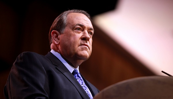 133 Words or Less: Huckabee Another Fake Constitutional Conservative