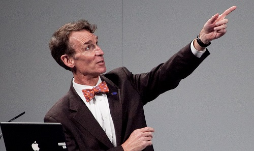 Bill Nye the Constitutional B.S. Guy