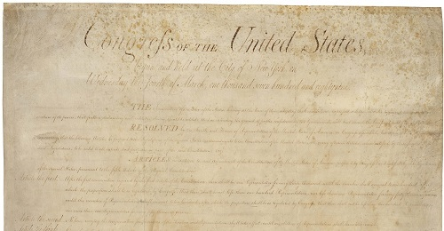 Constitution 101: The Supremacy Clause and the Bill of Rights