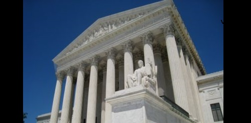 A Big Win at the Supreme Court: Thoughts from Maharrey Head #113