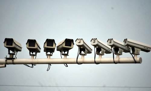 Interview: Defying the Surveillance State Locally