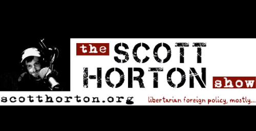 Fighting the Surveillance State in My Own Backyard – Interview on Scott Horton Show