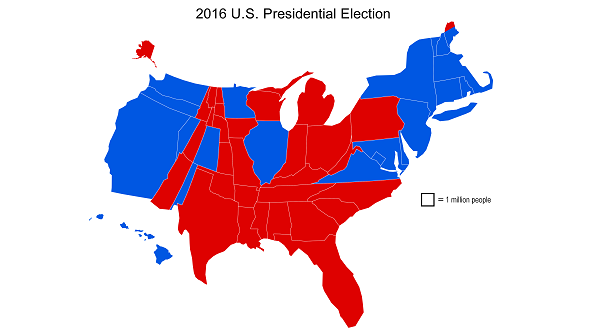 The Electoral College: Thoughts from Maharrey Head 138