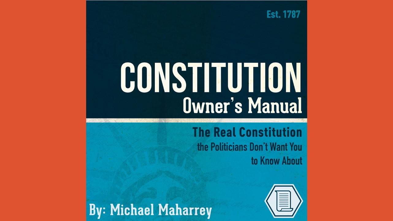 Book Review: Constitution Owner's Manual