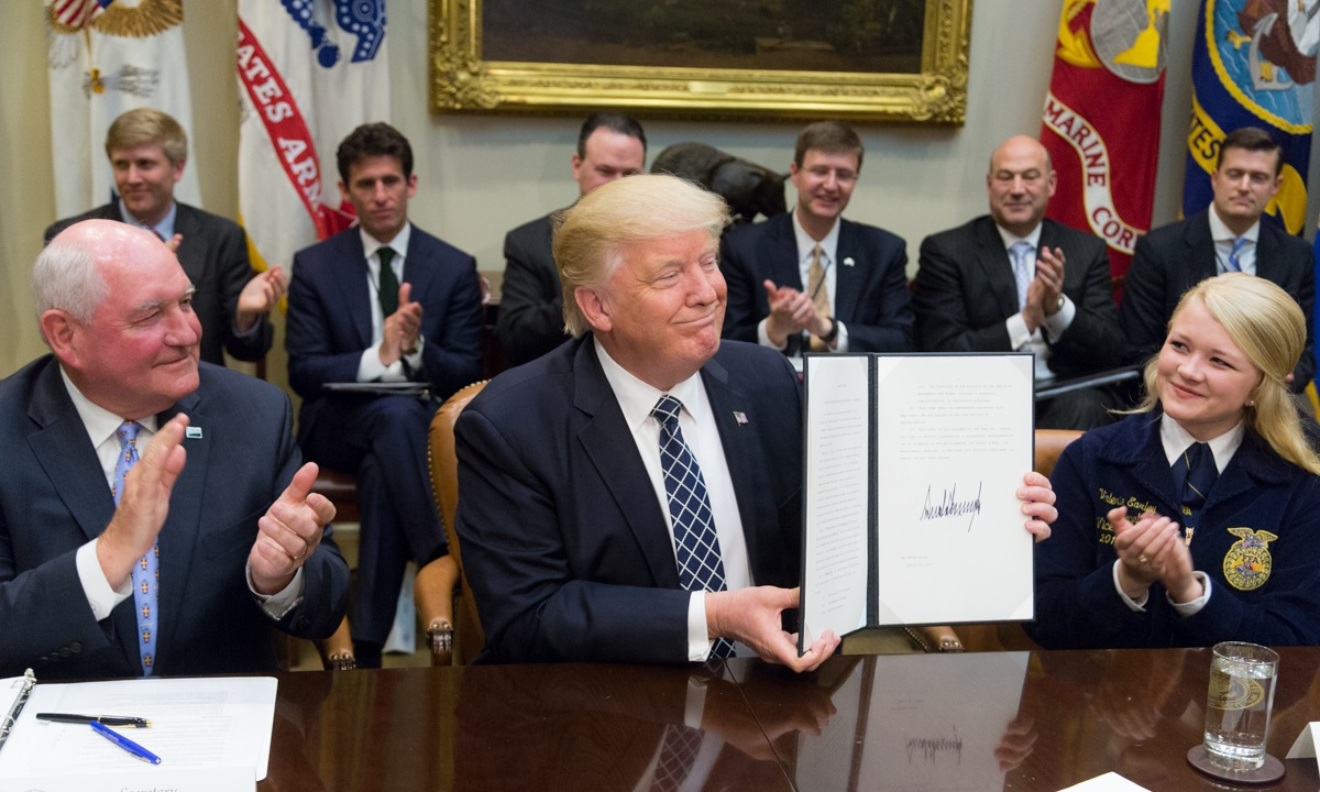 What's Up With Executive Orders?