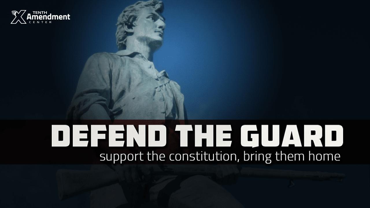 State Legislators Set to Push Back Against Endless Unconstitutional Wars